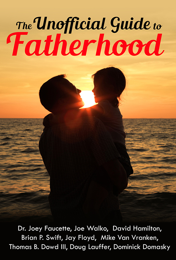 Fatherhood Cover