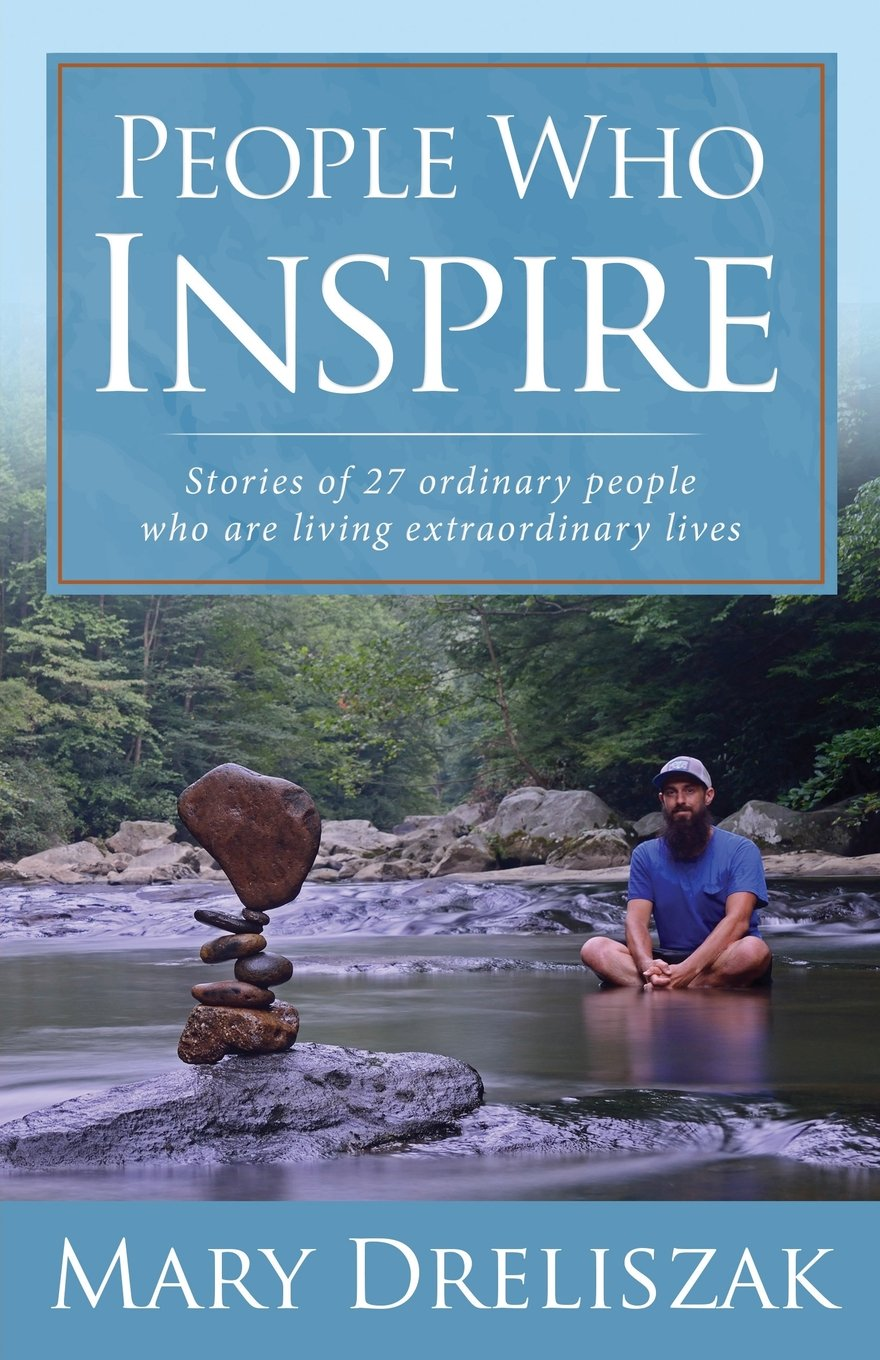 People Who Inspire Cover